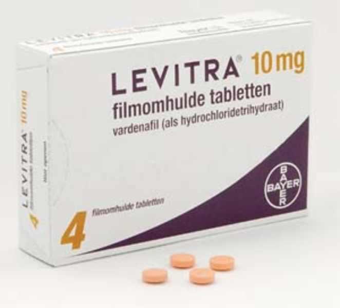 Alternative la Viagra - pentru problemele de erecție
