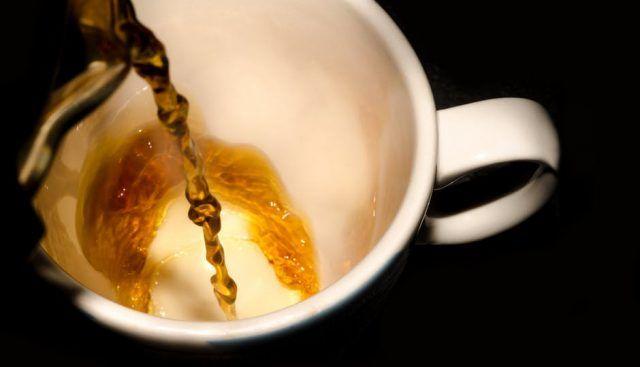 ceaiuri pentru a crește erecția