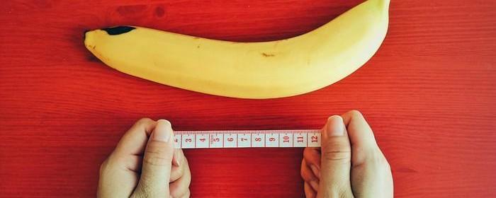 circumferința medie a penisului