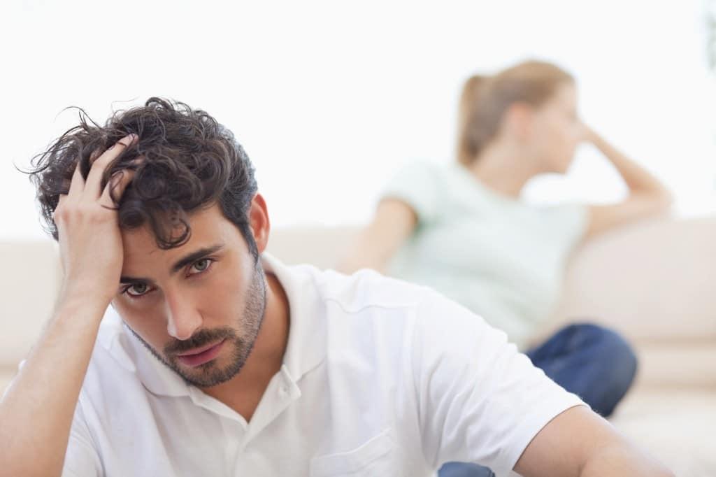 problemă de erecție în tratamentul bărbaților