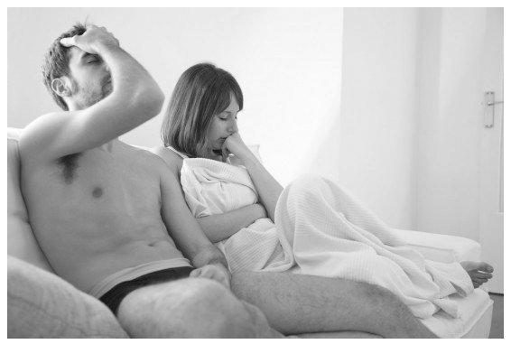 Ce provoacă erecţia de dimineaţă?