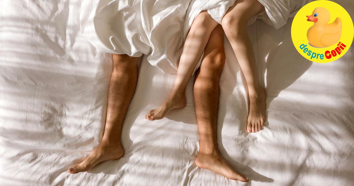 de ce bărbații au o erecție în timpul