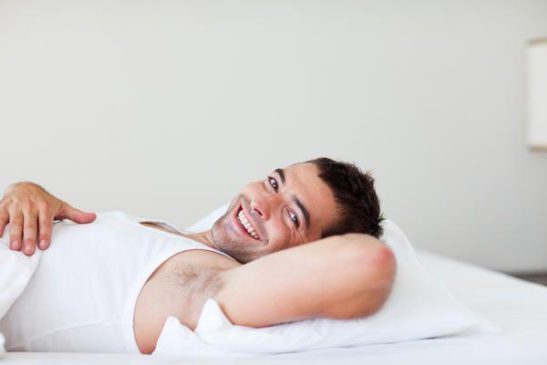fără erecție dimineața