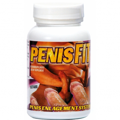 dacă există multă carne pe penis