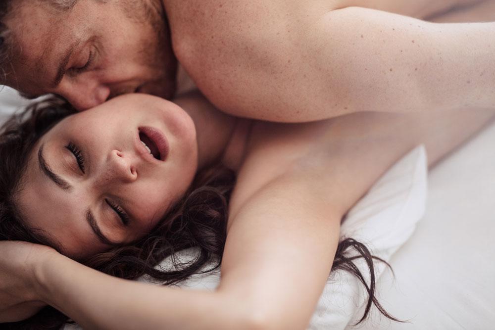 actul sexual fără o erecție penisul excitat, dar moale