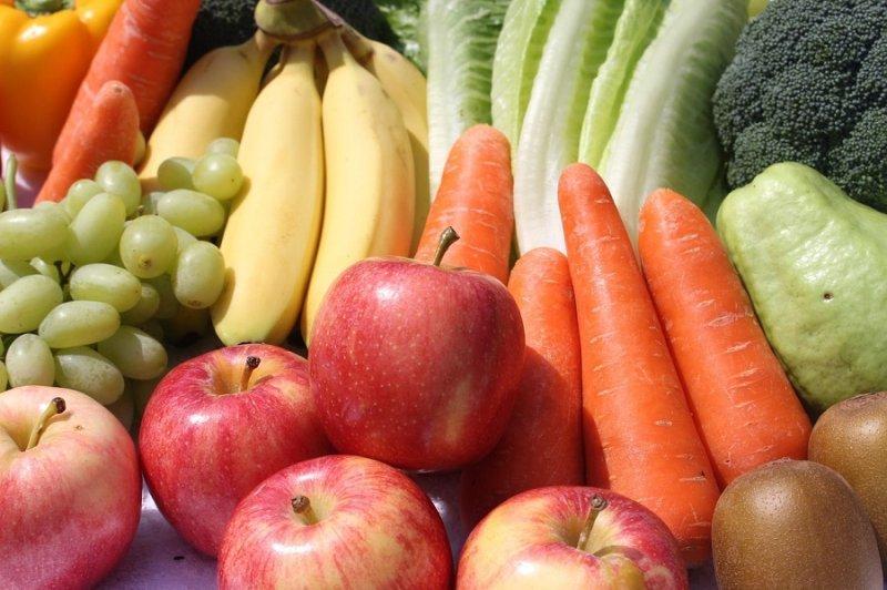 fructe legume pentru creșterea penisului