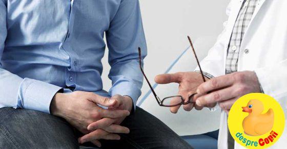 ureaplasma și erecția