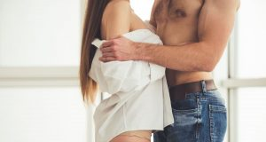 ce senzații au bărbații cu o erecție
