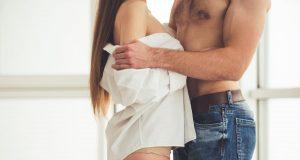 stimulente naturale de erecție senzațiile unei femei în penisul ei