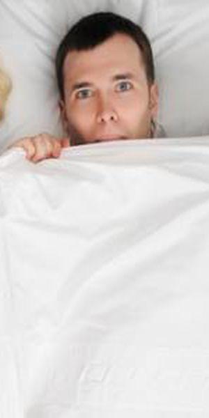 soțul meu are o erecție doar dimineața