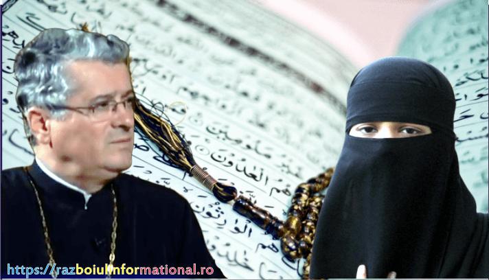 tratament de erecție conform islamului