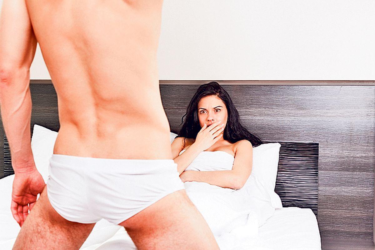 exerciții de fitness pentru erecție