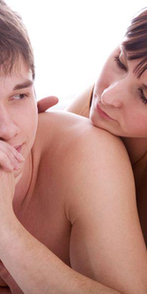 Tot ce trebuie să știți despre disfuncția erectilă (ED)