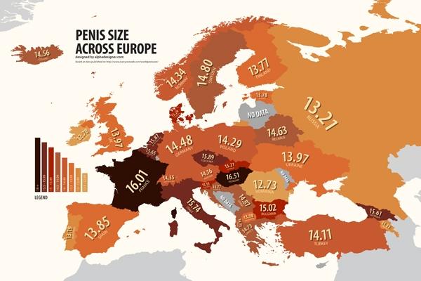 dimensiunea penisului este importantă pentru femei?