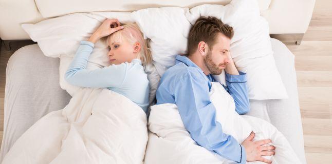 Ce poți face când îți scade cheful de sex
