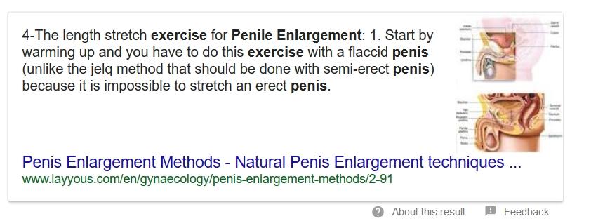 ce exerciții să faci pentru ca penisul să crească
