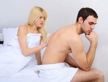 ce să faci pentru ca o femeie să aibă o erecție nicio erecție dimineața nu este norma