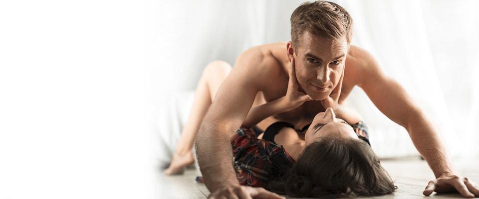 cum o femeie poate prelungi o erecție pentru un bărbat erecție fără act sexual