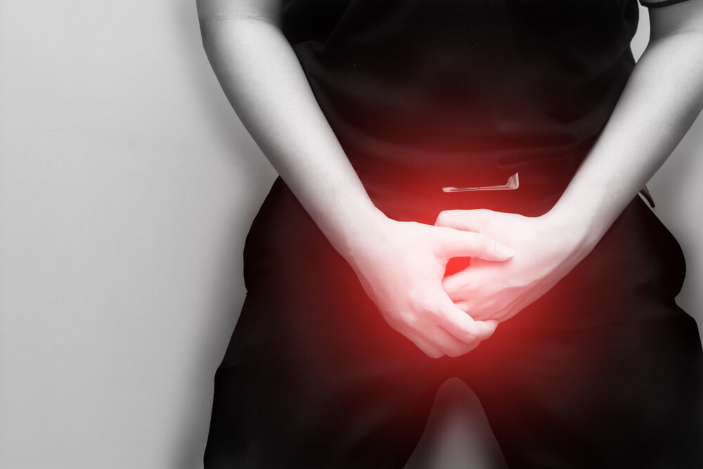 ce poate provoca o erecție penisul crește și cade imediat