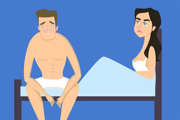 erecție slabă cum să ajute un bărbat