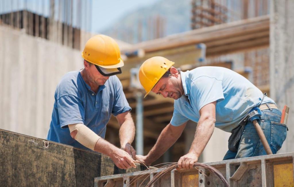 fondurile pentru construcții sunt ieftine erecția dispare rapid motivele