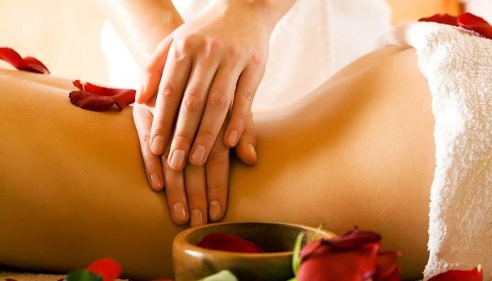 masaje simple pentru erecții