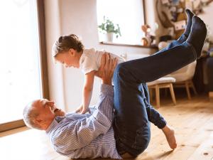 Yoga pentru potență: exerciții simple pentru bărbați - Motive