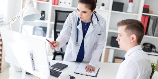 medici despre mărirea penisului din care erecția poate scădea