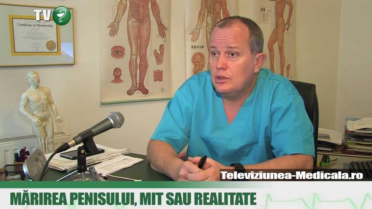 medici despre mărirea penisului cum se verifică o erecție nocturnă