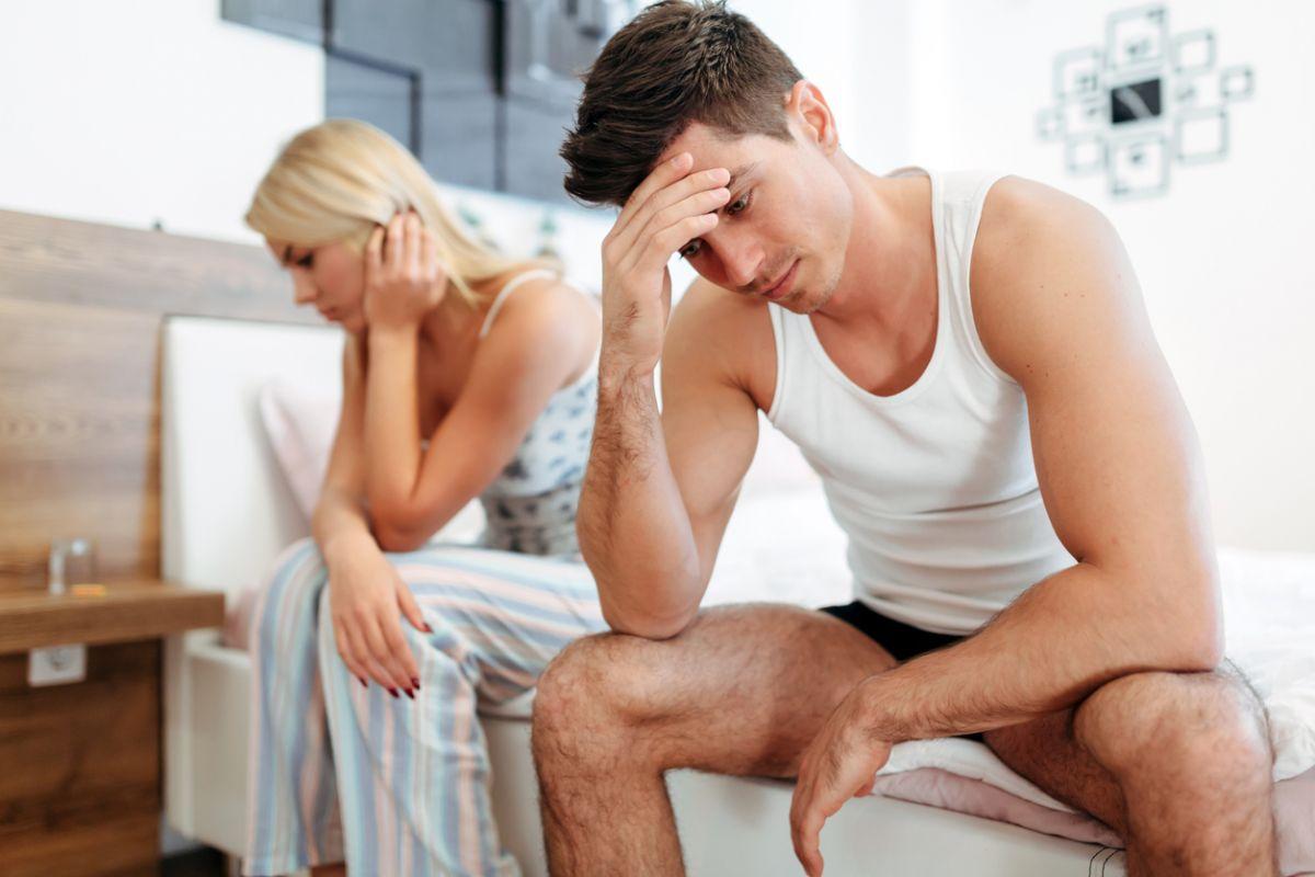 potență și erecție sănătoase