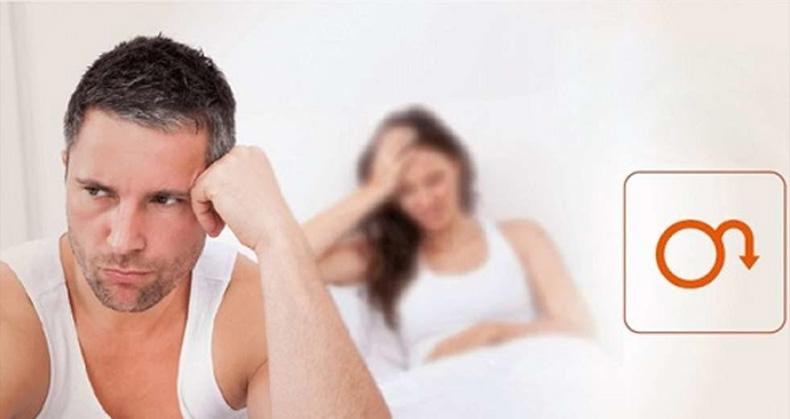 simptom de erecție slabă