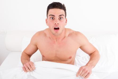 totul despre un penis sănătos erecția dispare vârsta