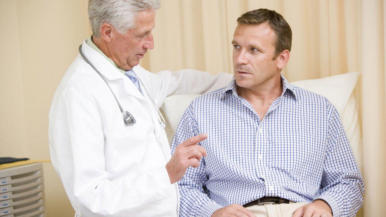 Diagnosticul și tratamentul bolii peyronie
