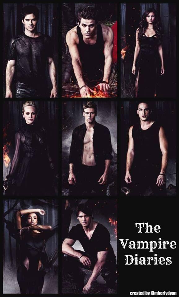 vampirii au o erecție