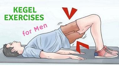 erecție și exercițiu de kegel pentru