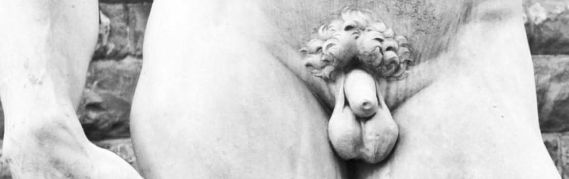 de ce omul avea un penis mic penisul este