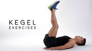 Exerciții Kegel