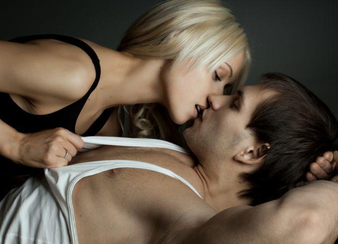 ce stimulează erecția masculină