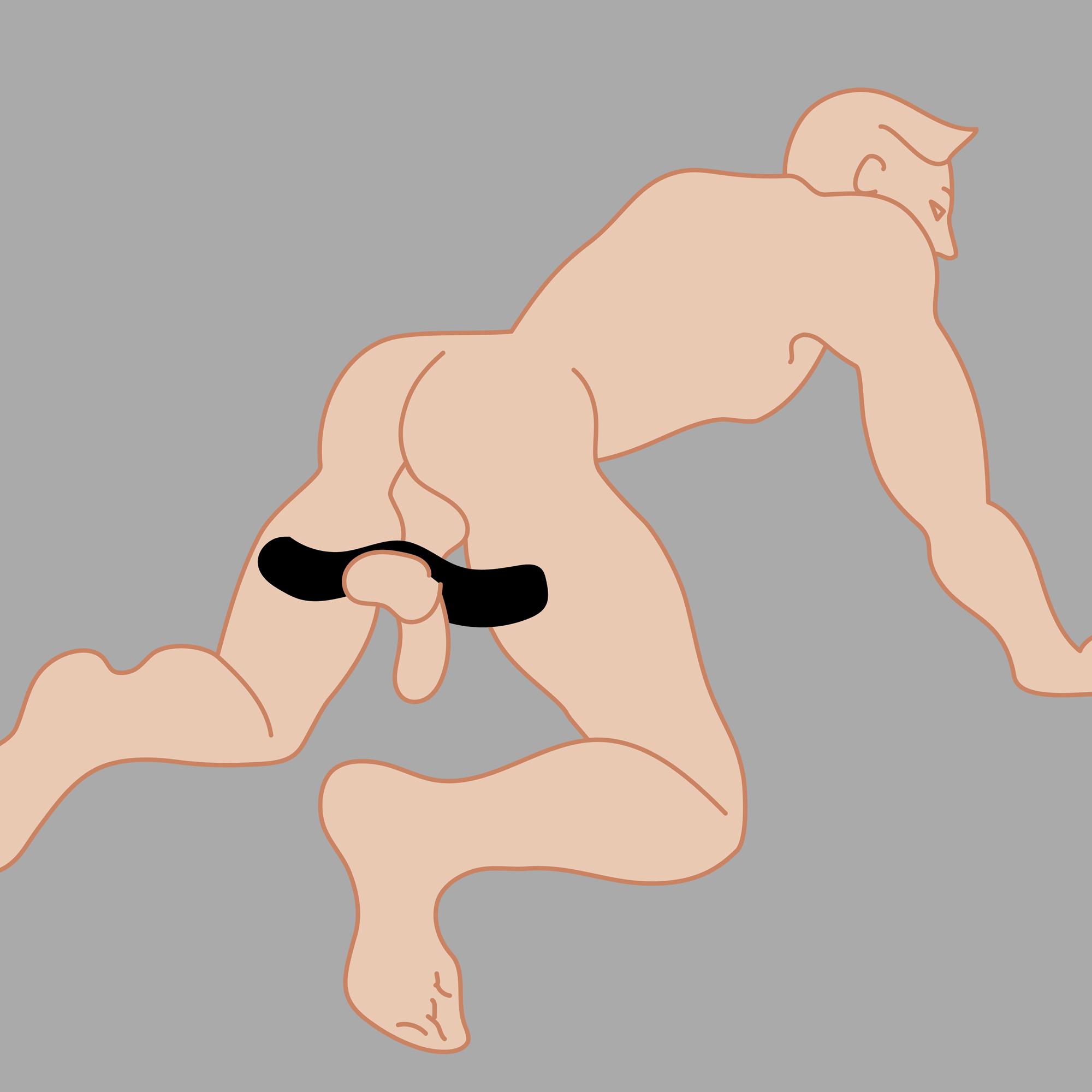 tare pe axul penisului erecția poate dispărea din excitare