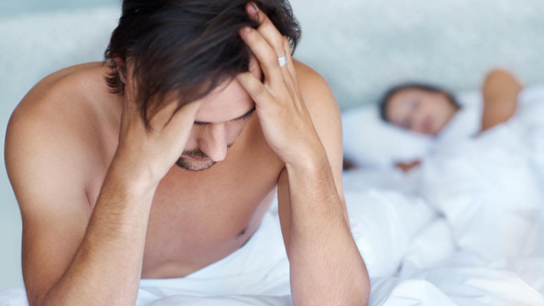 la ce vârstă bărbații pierd erecția