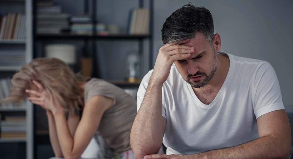 Ejaculare precoce – cauze si tratamente naturiste