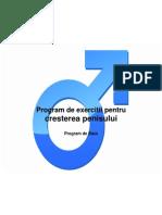 formatie-de-nunta-coral2.ro: Exercitii naturale pentru marirea penisului