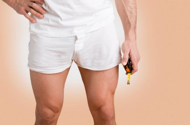 despre pericolele unui penis lung