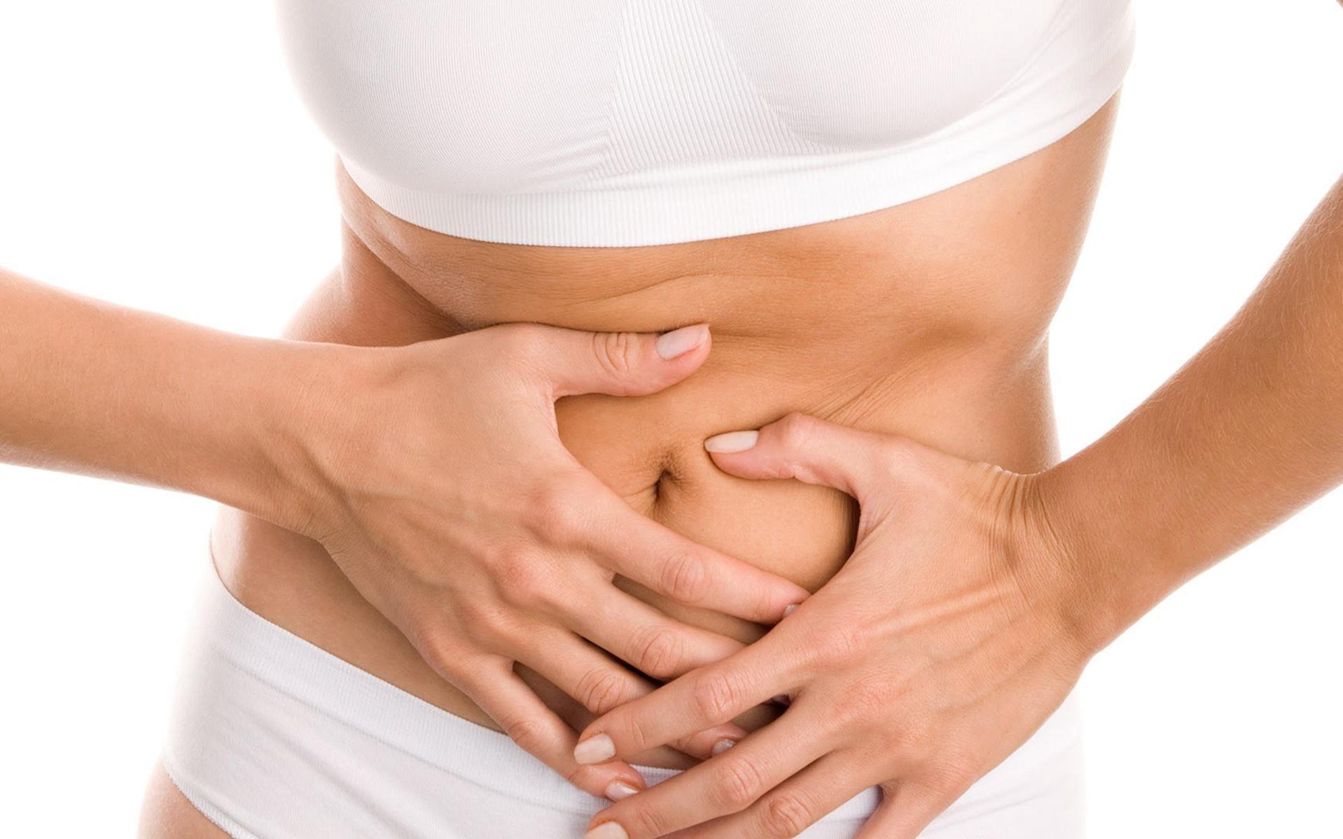 intestine și erecție