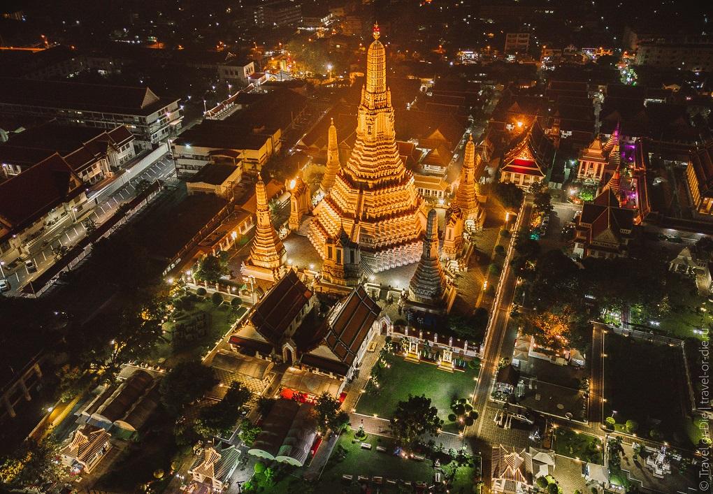 Cristina Ilias – Calator prin tara lor: Thailanda (7)